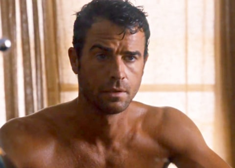 Justin Theroux Leftovers