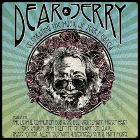 Review: 'Dear Jerry' Celebrates Garcia With All Star Live Concert news