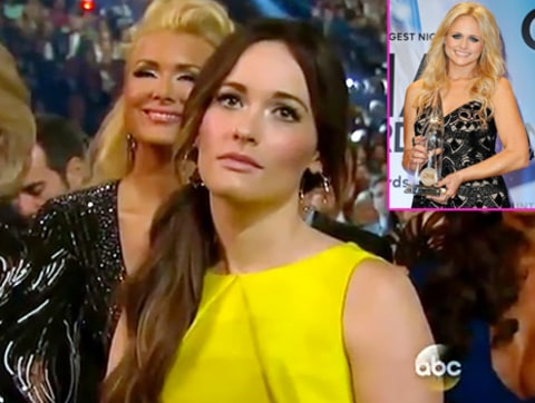 kacey musgraves bitch face