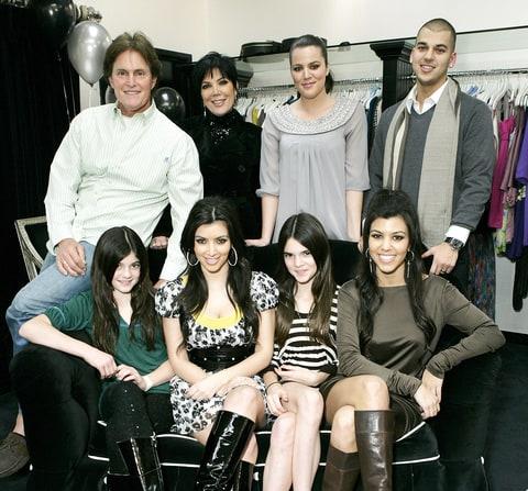 Kardashian, jenner, Kylie Jenner, Kim Kardashian, Khloe Kardashian, Kris Jenner