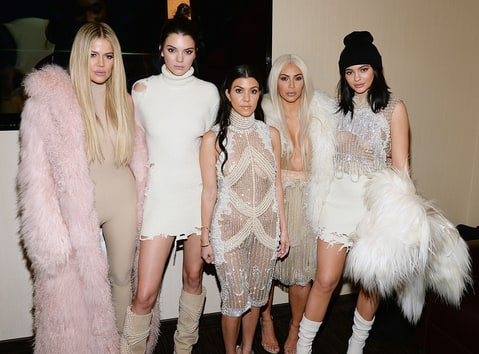 Ewww! Tyga Allegedly Wants A Threesome With Kylie And Kendall
