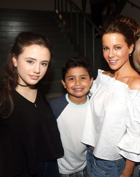Kate Beckinsale's Daughter, Lily Sheen, Is All Grown Up ... Kate Beckinsale Daughter