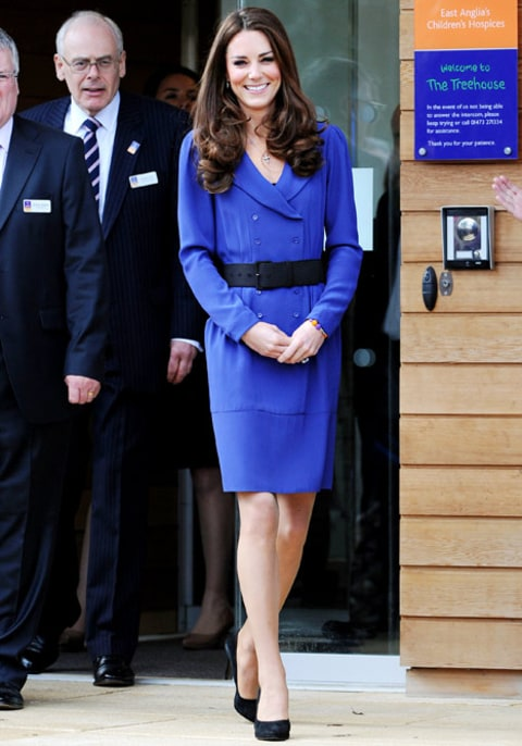 kate middleton today 2