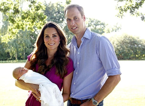 kate wills and george