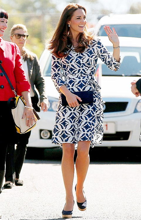 Kate Middleton Pregnant: 5 Styles the Duchess Should ...
