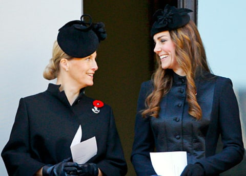 kate remembrance sunday
