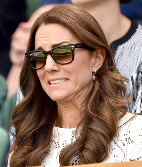 Kate Middleton Wimbledon