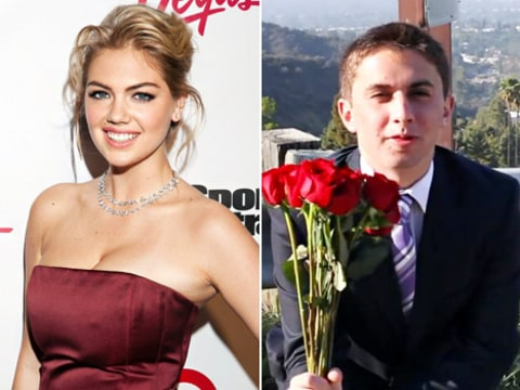 kate upton and jake davidson