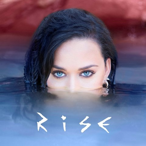 Hear Katy Perry's Victorious Olympics Anthem 'Rise' news