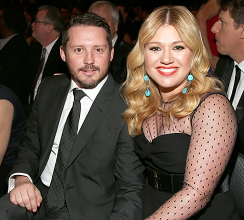kelly clarkson and brandon
