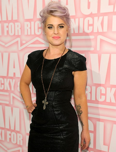 kelly osbourne arms