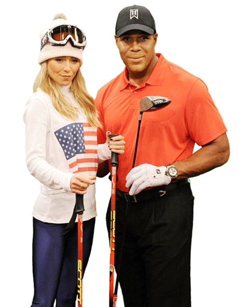 kelly ripa and michael strahan lindsey and tiger
