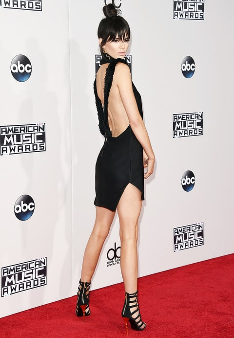Sexy celebrity dress up