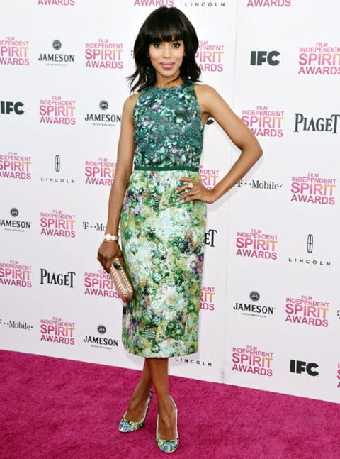 Kerry Washington Independent Spirit Awards