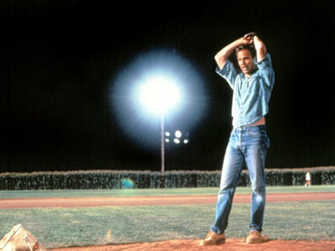 Kevin Costner - Field of Dreams