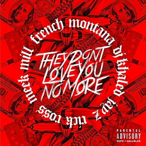 french montana album
