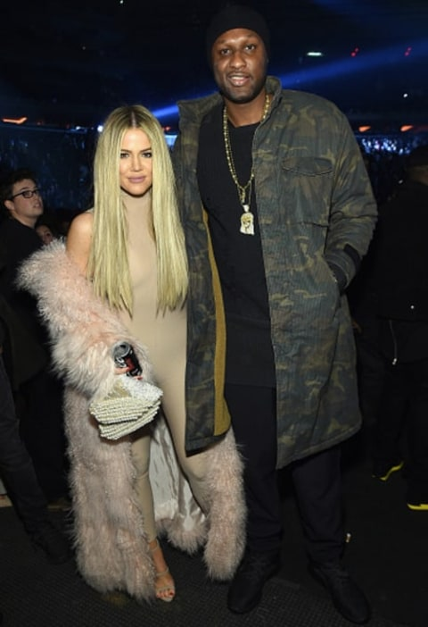 Lamar Odom Talks Khloe Kardashian: 'I Want My Wife Back'