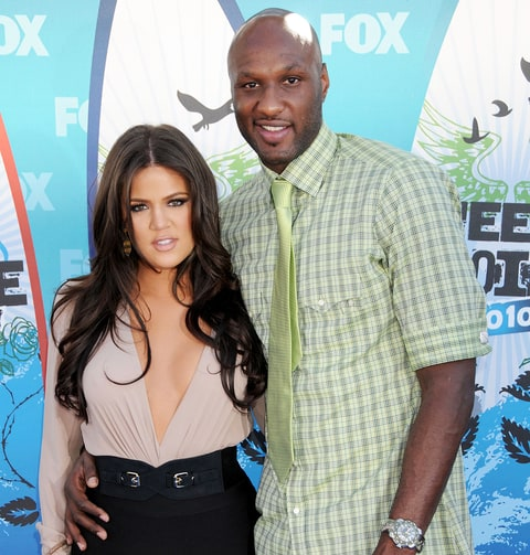 celebrity news khloe kardashian details lamar odoms cheating howard stern