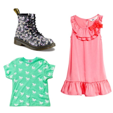 jessica alba kids clothes