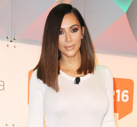 Kim Kardashian Shares Sweet Video of Son Saint West Giggling - Us ...  Kim Kardashian