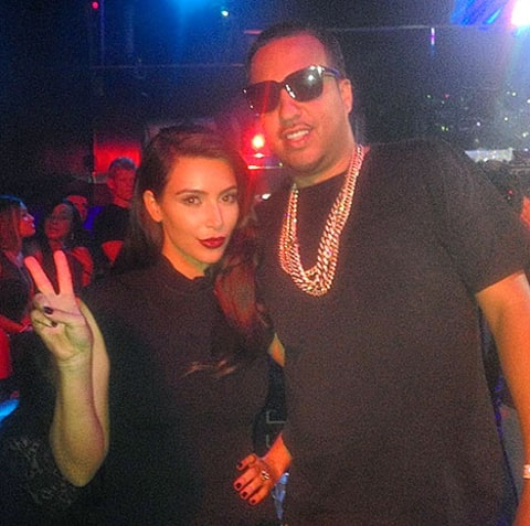 kim and french