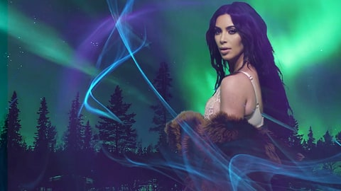 Kim Kardashian Love Advent