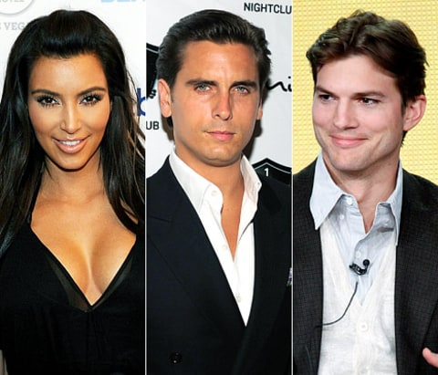 kim k scott disick and ashton