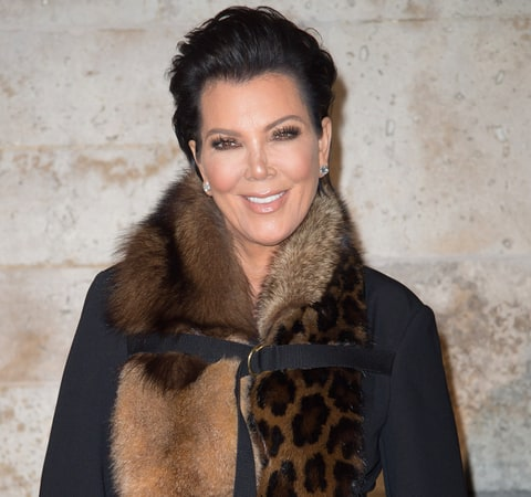 Khole Kardashian rents out movie theatre for Kris Jenner's 61st Birthday