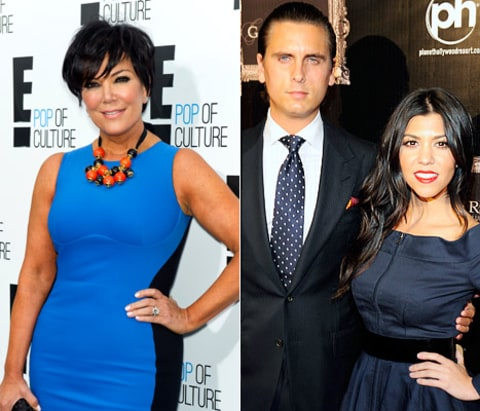 kris kourtney and scott