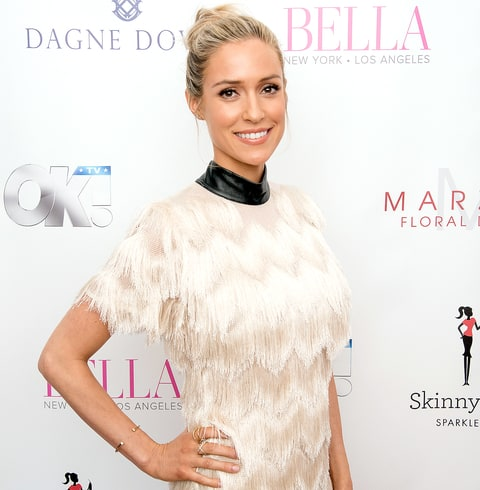 Kristin Cavallari attends the BELLA New York March/April 2016 Ladies Night Out cover launch party at Punto Space on March 14, 2016 in New York City.
