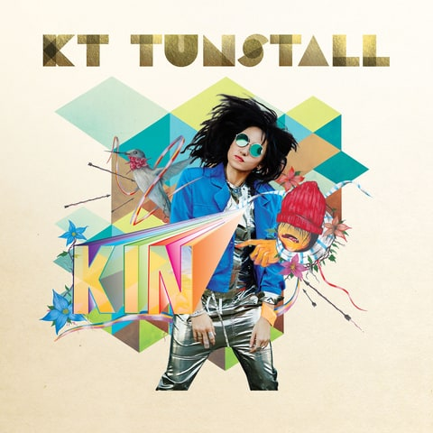 Review: KT Tunstall Moved to L.A. and Made a Power Pop Gem With 'Kin' news