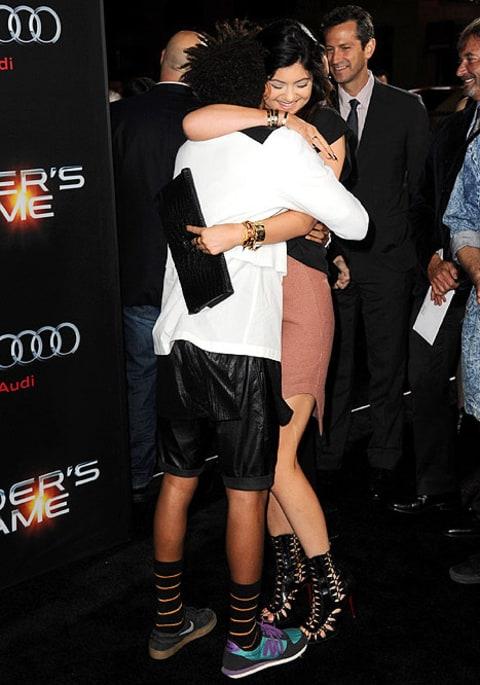 Kendall kardashian boyfriend 2013
