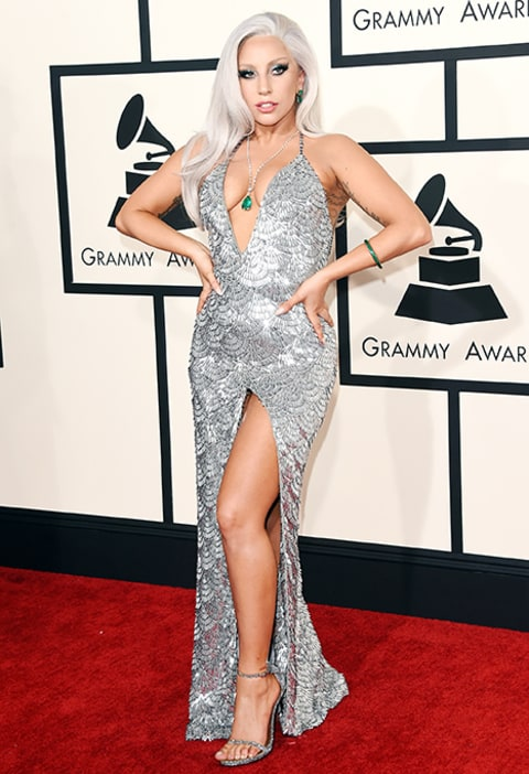 lady gaga full length all set