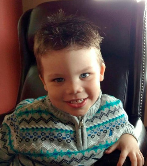 Family remembers boy killed by alligator at Disney World