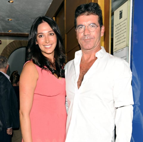 Simon and Laura