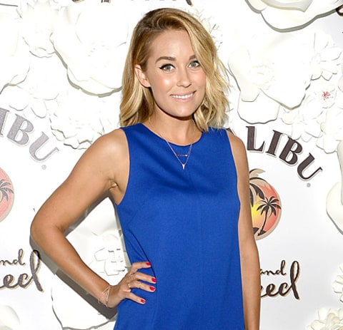 Lauren Conrad tweet