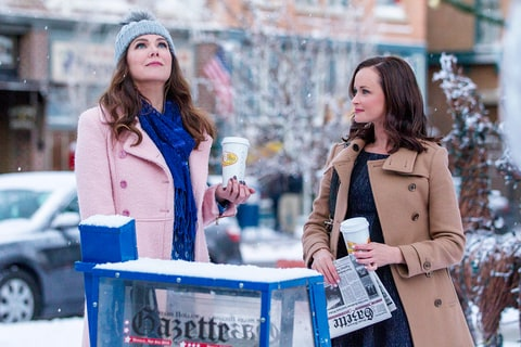 'Gilmore Girls' - 8 Theories About the Final Four Words