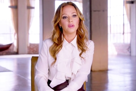 Church of Scientology Denies Spying Claims in Leah Remini ...