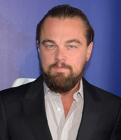 Leo DiCaprio charity