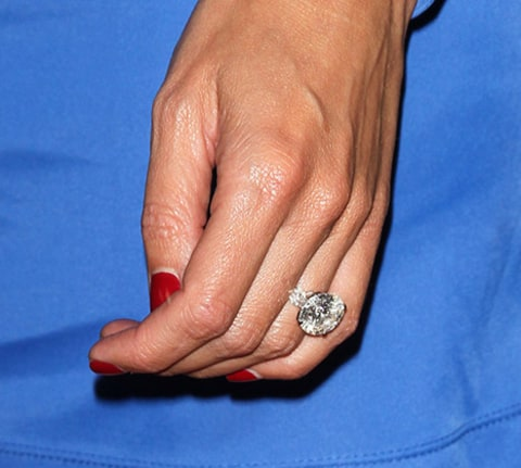 liberty ross flashes engagement ring post jimmy