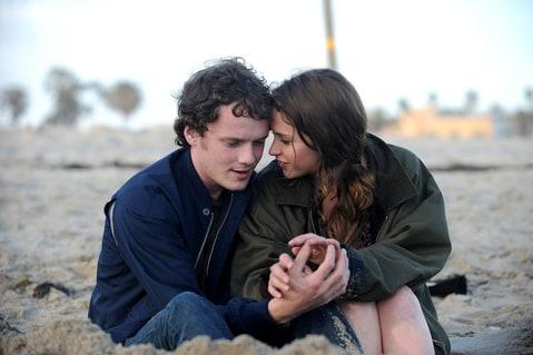 Felicity Jones says co-star Anton Yelchin's death was 'devastating'