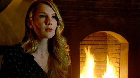 Lily Rabe as Shelby in American Horror Story: Roanoke