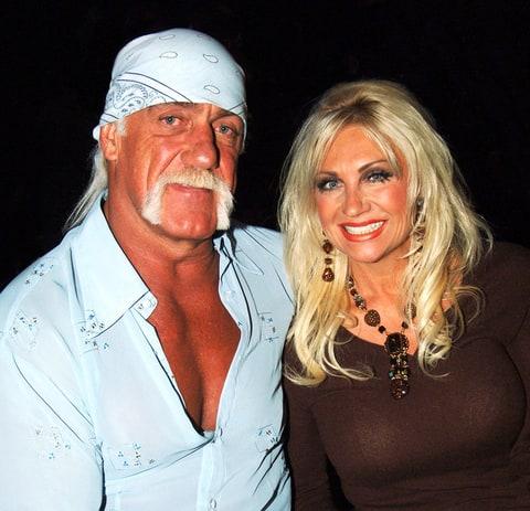 Hulk Hogan'S Wife Nude 17