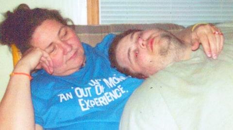 Lisa and James My 600-lb Life