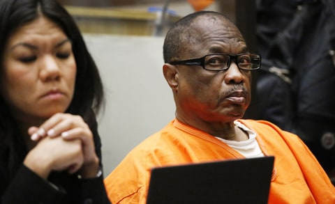 Lonnie David Franklin Jr Grim Sleeper Killer Serial Killer What you need to know