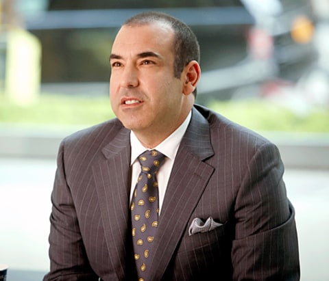 Louis Litt - Suits