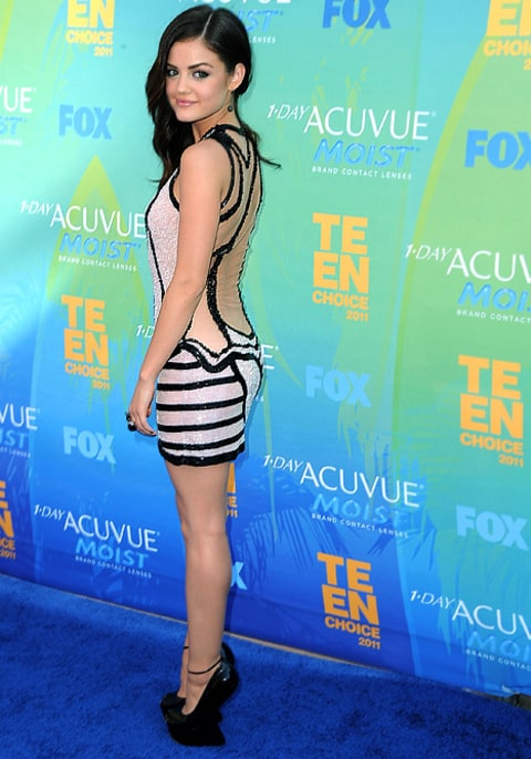 lucy hale inline