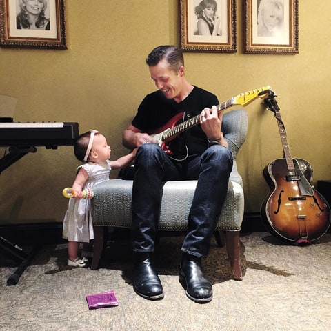 Jason isbell the youngest old man in country men 39 s journal for Decoration day jason isbell