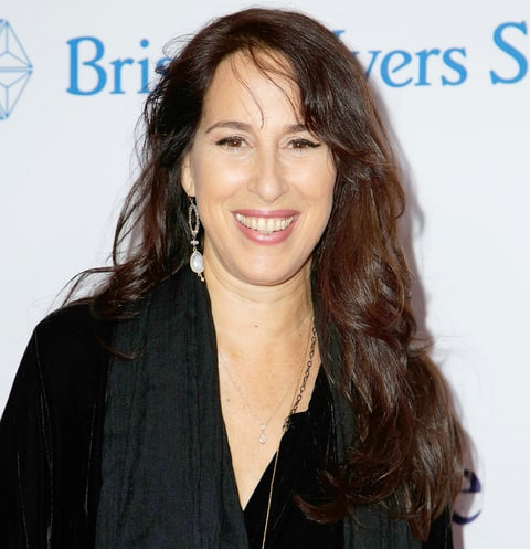 Maggie Wheeler attends the 9th Annual Comedy Celebration, presented by the International Myeloma Foundation at the Wilshire Ebell Theatre on Oct. 10, 2015, in Los Angeles.