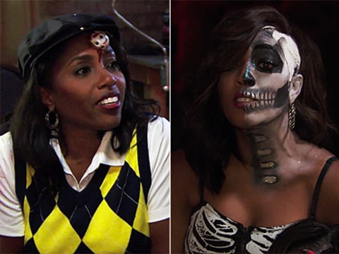married to medicine halloween premiere